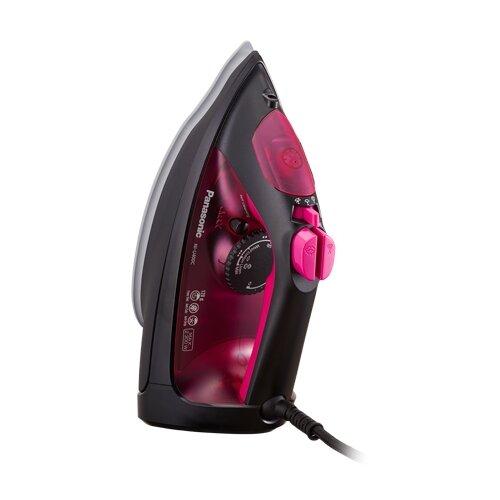 Утюг Panasonic NI-U400CPTW фиолетовый/черный недорого