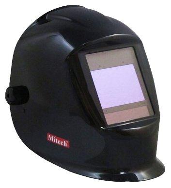 Маска Mitech Black High Gloss