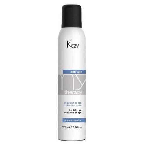 Купить KEZY Mytherapy Восстанавливающий мусс для волос с гиалуроновой кислотой, 200 мл