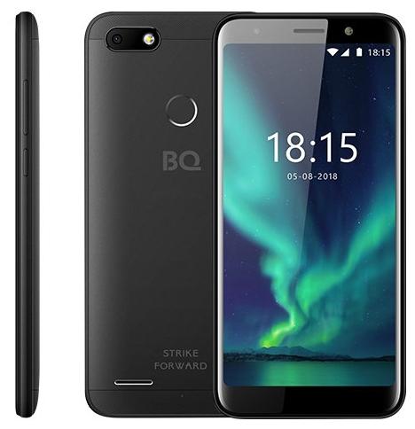 f1da23cc83a13 Купить Смартфон BQ 5512L Strike Forward по выгодной цене на Яндекс ...