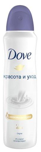Антиперспирант спрей Dove Красота и уход (Original)