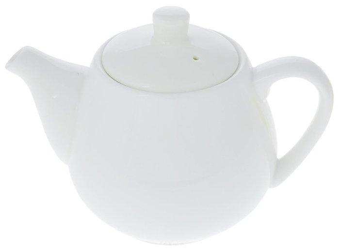 Wilmax Заварочный чайник WL-994030/1C 0,5 л