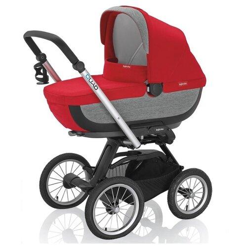 Купить Коляска для новорожденных Inglesina Quad (шасси Quad XT) sahara, Коляски