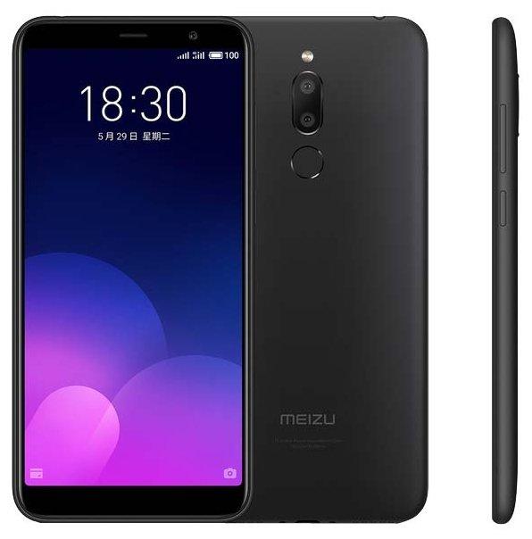 Meizu Смартфон Meizu M6T 4/64GB