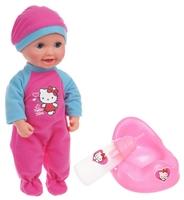 Интерактивный пупс Карапуз Hello Kitty, 30 см, 82907-RU-HELLO KITTY