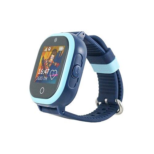 Часы Кнопка жизни Ocean синий