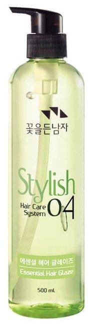 FLOR de MAN Эссенция для волос Hair Care System Essential Hair Glaze