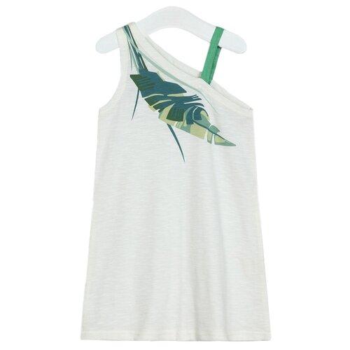 Платье ЁМАЁ размер 98, суровыйПлатья и сарафаны<br>