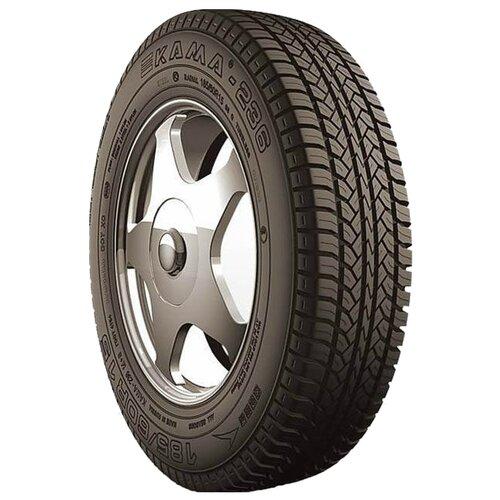 Автомобильная шина КАМА Кама-Евро-236 185/60 R15 84H всесезонная