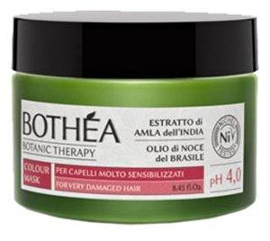 Bothea Retail Line Indian Amla Extract And Brazilian Walnut Oil Mask Маска для сильно поврежденных волос