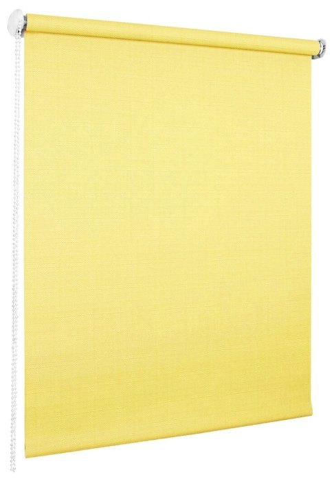 Рулонная штора SunBlack 351003, 43х170 см
