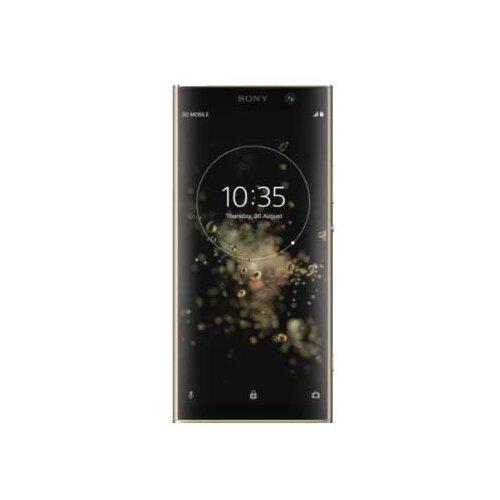 Смартфон Sony Xperia XA2 Plus 32GB золотой