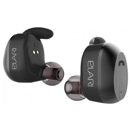 Наушники ELARI NanoPods черный earphone elari nanopods