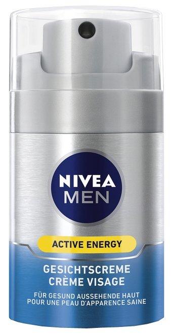 Nivea Крем для лица Заряд энергии Nivea Men