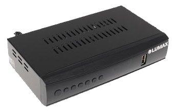 TV-тюнер LUMAX DV-4201HD