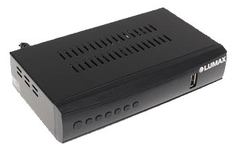 LUMAX TV-тюнер LUMAX DV-4201HD