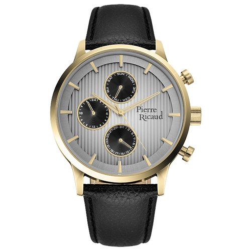 Наручные часы Pierre Ricaud P97230.1217QF наручные часы pierre ricaud