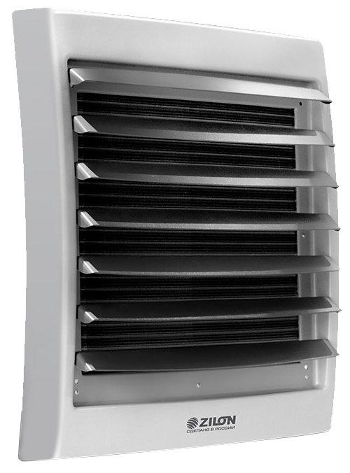 Водяной тепловентилятор Zilon HP-80.003W