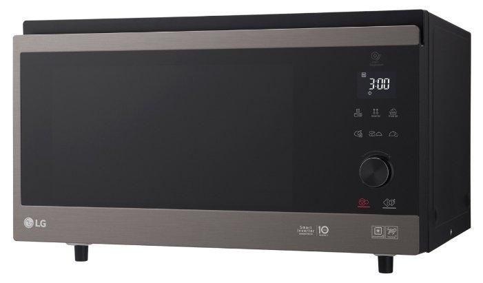 Микроволновая печь LG MJ 3966ACT