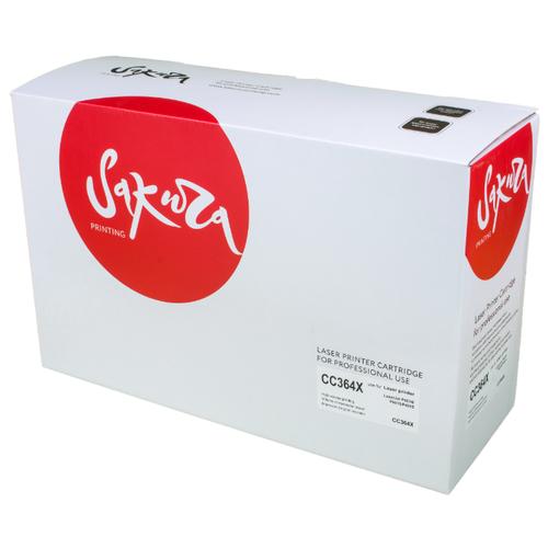 Картридж Sakura CC364X, совместимый картридж hp cc364x