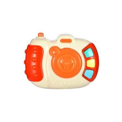 Купить Интерактивная развивающая игрушка Жирафики Фотоаппарат, Развивающие игрушки