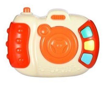 Интерактивная развивающая игрушка Жирафики Фотоаппарат