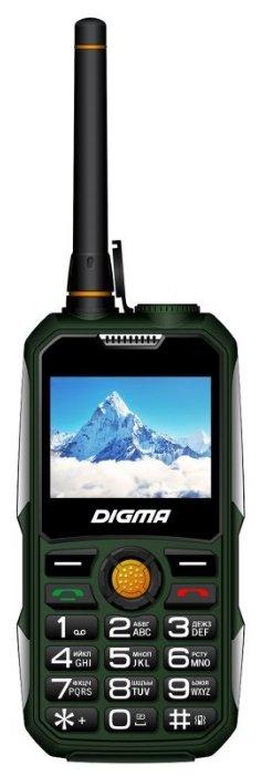 Телефон DIGMA LINX A230WT 2G зеленый - Характеристики - Яндекс.Маркет (бывший Беру)