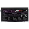 Блок питания AeroCool KCAS PLUS 650M 650W