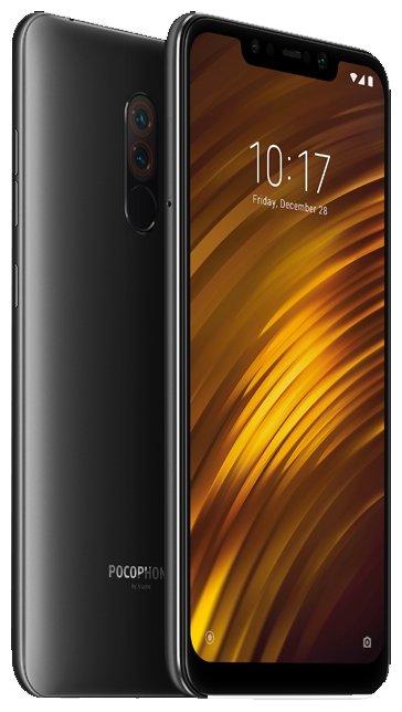Смартфон Xiaomi Pocophone F1 6/128GB