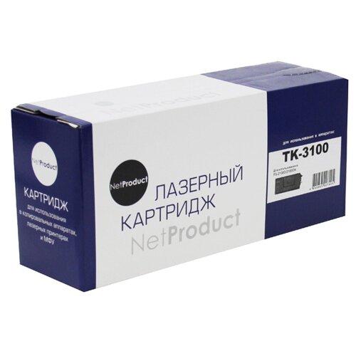 Фото - Картридж Net Product N-TK-3100, совместимый картридж net product n tk 130 совместимый