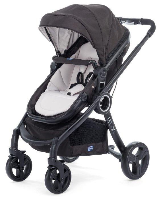 Комплект для прогулочной коляски Chicco Urban Plus Color Pack