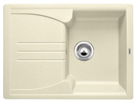 Врезная кухонная мойка Blanco Enos 40S Silgranit PuraDur
