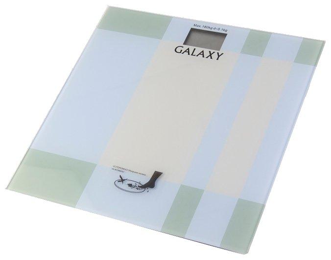 Весы Galaxy GL4801