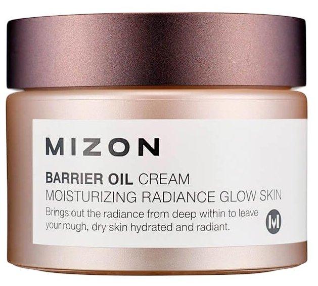 Mizon Barrier Oil Cream Увлажняющий крем для лица