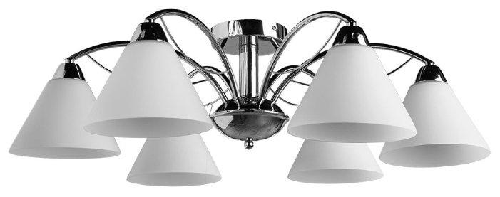 Люстра Arte Lamp Federica A1298PL-6CC