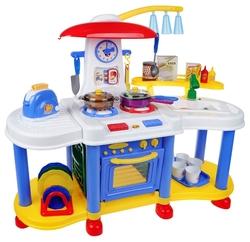 Кухня ABtoys Помогаю маме PT-00196