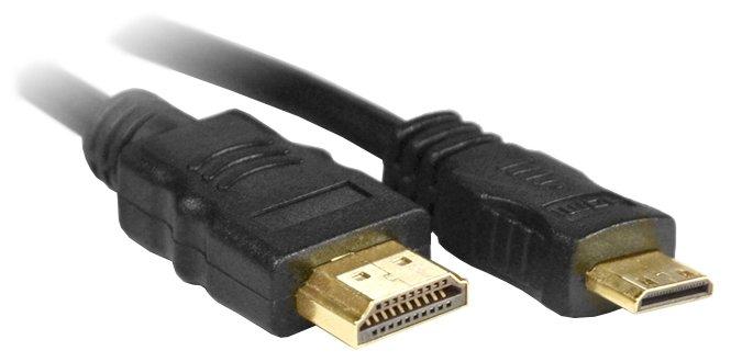 Кабель Mirex HDMI - miniHDMI (13700-MINIHD)