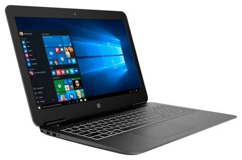 Ноутбук HP 15-bc434ur Core i5 8300H/8Gb/1Tb/SSD128Gb/ nVidia GeForce GTX 1050 Ti 4Gb/15