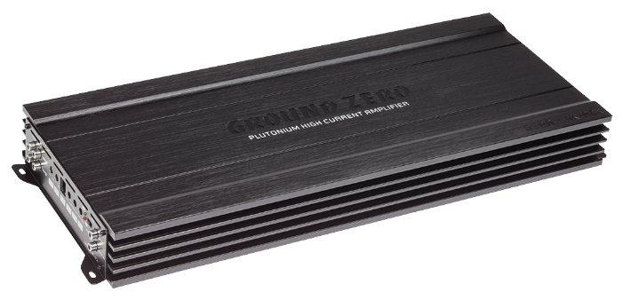 Автомобильный усилитель Ground Zero GZPA 1.4K-HCX