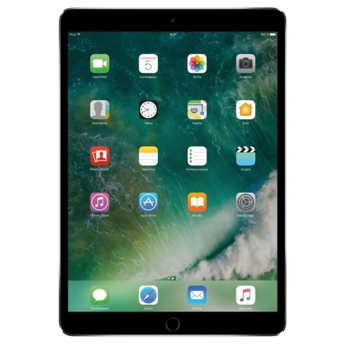 Планшет Apple iPad Pro 10.5 64Gb Wi-Fi + Cellular Планшеты