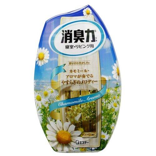 Shoshu-Riki дезодорант–ароматизатор с ароматом ромашки 400 мл 1 шт.