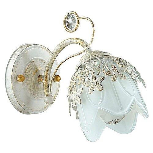 Настенный светильник Lumion Florana 3002/1W, E14, 40 Вт недорого