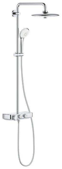 Душевая стойка Grohe Euphoria SmartControl 26509000 хром