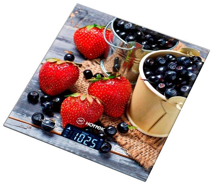 Кухонные весы Hottek HT-962-027
