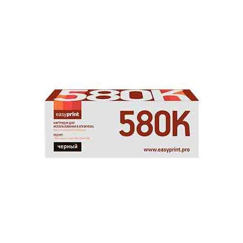 Фото - Картридж EasyPrint LK-580K, совместимый картридж easyprint lk 160 совместимый