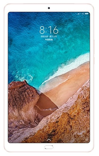Планшет Xiaomi MiPad 4 Plus 128Gb LTE