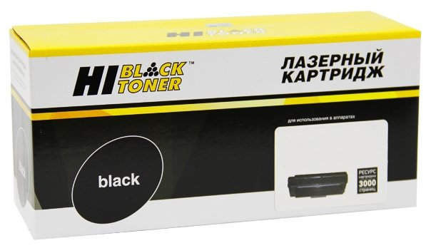 Картридж Hi-Black HB-TK-1130