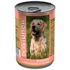 Корм для собак Dog Lunch (0.41 кг) 1 шт. Ягненок с потрошками и рисом в желе для собак