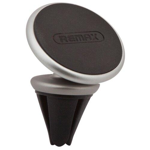 Магнитный держатель Remax RM-C28 серыйДержатели для мобильных устройств<br>