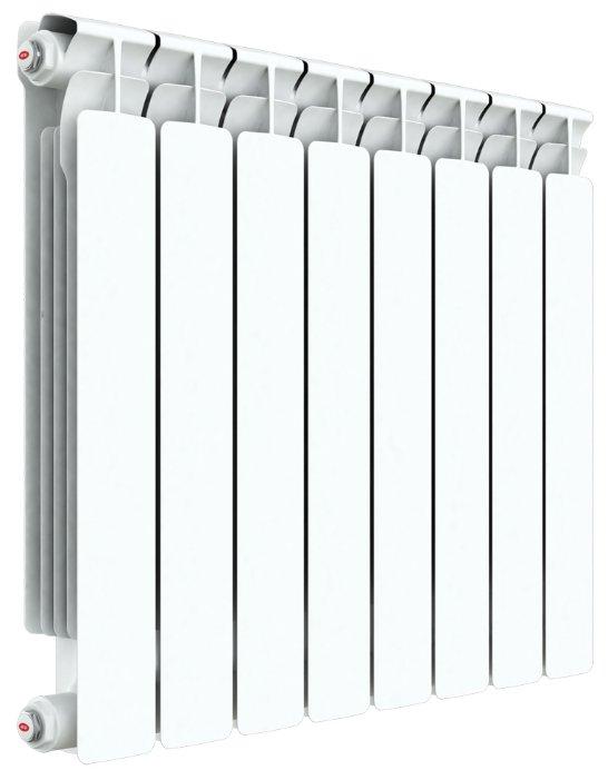 Радиатор секционный биметаллический Rifar Alp 500